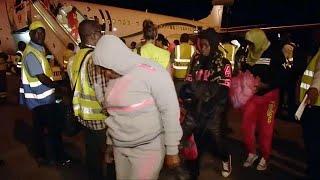 Мигранты: хотели в Европу, попали в рабство