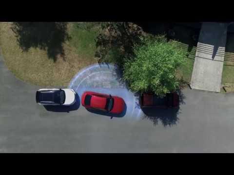 Peugeot  508 Лифтбек класса D - рекламное видео 4