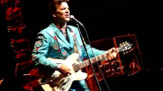 Chris Isaak - Speak Of The Devil - Live in Barcelona, June 30, 2010
