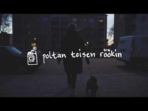 costee - Yli susta (lyric video)