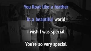 PMJ Karaoke: Creep (as Sung By Haley Reinhart)