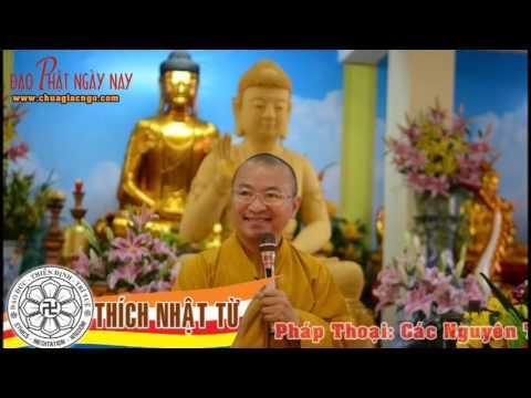 Sư Phạm Giáo Lý Phật Giáo: Bài mở đầu (10/03/2006)