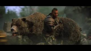 VideoImage2 The Elder Scrolls Online: Morrowind - Upgrade Edition