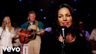 Joey+Rory - I'm Not Lisa (Live)