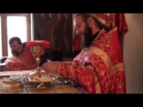 Медведково церковь сергия радонежского