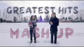 20 Years Of Hits In 5 Minutes   GREATEST HITS MASHUP | Nikita Afonso, Stephen Scaccia, Randy C