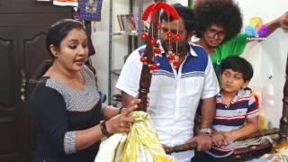 Uppum Mulakum│കേശു കിടക്കയിൽ മുള്ളി | Flowers│EP# 263