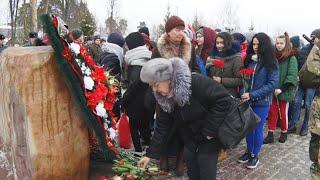 ТВЭл - 30 лет спустя: годовщина вывода советских войск из Афганистана. (18.02.19)