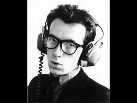 """Elvis Costello and The Attractions """"Pidgin English"""""""