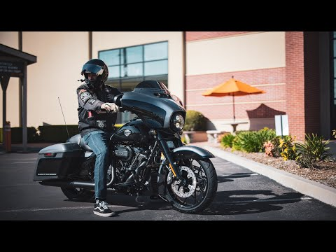 2021 Harley-Davidson Street Glide® in Baldwin Park, California - Video 1