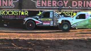 Brian Deegan 2011 Lucas Oil Off Road Racing Champion