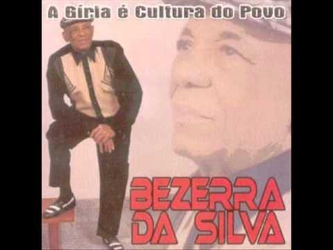Música A Giria É a Cultura do Povo