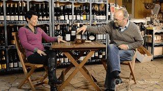 Weinschule Folge 40: Weinflaschen
