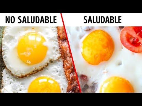 10 Combinaciones Comunes De Alimentos Que Pueden Dañar Tu Salud