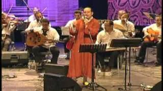 התזמורת האנדלוסית החדשה - קונצרט צלילי המגרב - קטע 10