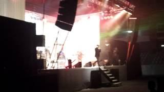 Tu Hi Meri Shab Hai - KK Live in Holland - part 8