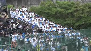 120708 藤枝明誠 応援メドレー①
