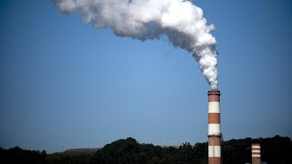 Report: Utilities knew of climate change