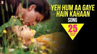 Yeh Hum Aa Gaye Hain Kahaan - Full Song | Veer-Zaara