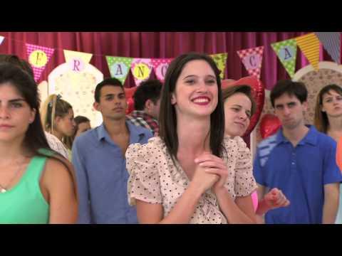 ", title : 'Marco canta ""Dile que sí"" | Momento Musical | Violetta'"