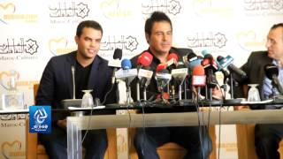 Hespress.com: Assi EL Hillani & les jeunes talents du Maroc