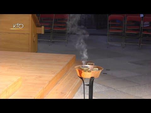 Vêpres du 15 octobre 2021 à Saint-Germain-l'Auxerrois
