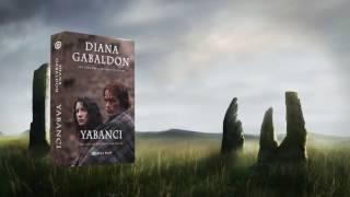 Yabancı (Outlander) kitabımızın dizisi başlıyor!