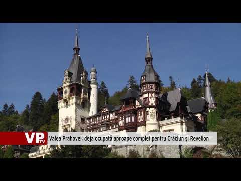 Valea Prahovei, deja ocupată aproape complet pentru Crăciun și Revelion