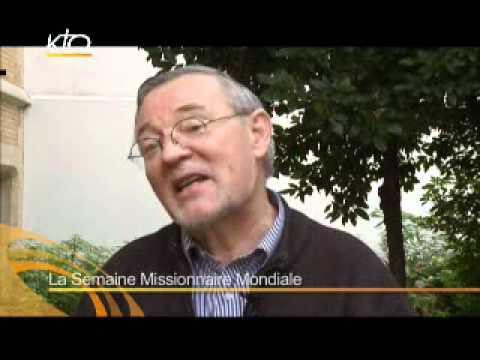 Semaine Missionnaire Mondiale Père Heitz