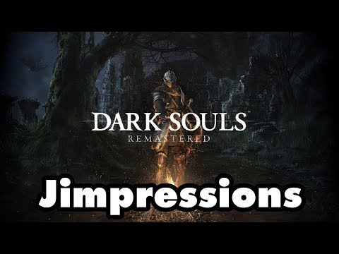 Dark Souls Remastered – Blighttown's A Shithole At Any Framerate (Jimpressions) video thumbnail