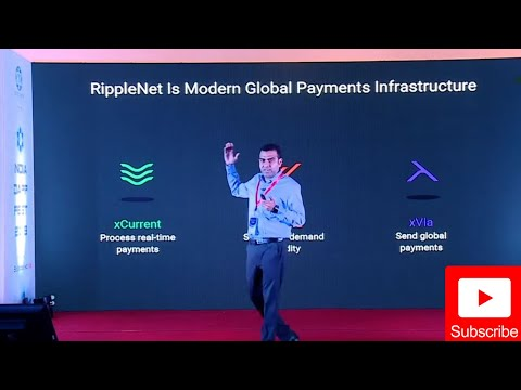 Ripple Xrp: Nearly 8,000 Institutions | D+H Corporation And Global