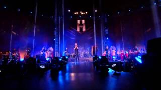 Imagine Dragons performance at Transformers: Age of Extinction Premiere