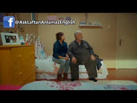 Ask Laftan Anlamaz - Episode 18- Part 11 - English Subtitles