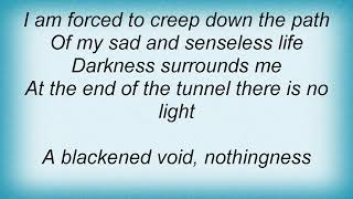 Arch Enemy - Lament Of A Mortal Soul Lyrics