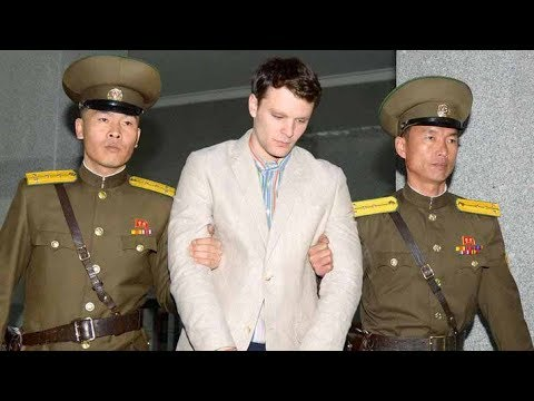 American student detained by North Korea dies at 22