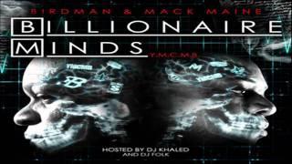 Birdman & Mack Maine - B Boyz (Feat. Kendrick Lamar & Ace Hood) [NEW]