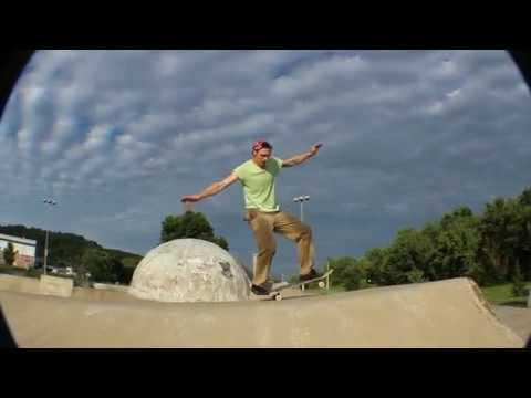 Athens Skatepark