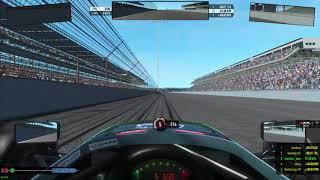 RFactor 2 USF2K online race