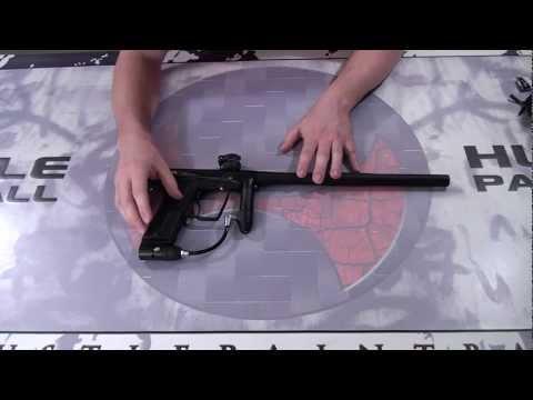 Planet Eclipse Etha Paintball Gun Review & Gun Pr0n by HustlePaintball.com