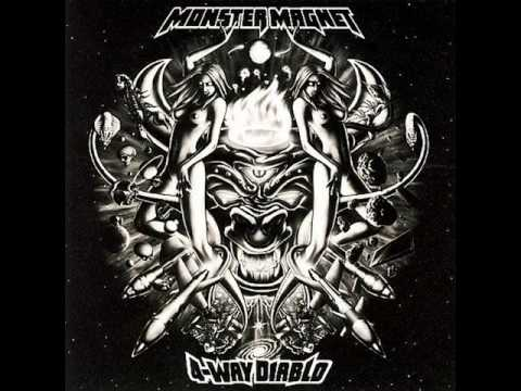 Monster Magnet - No Vacation