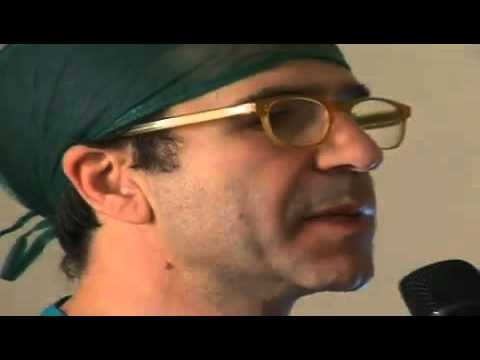 Anestesia per resezione transuretrale della prostata