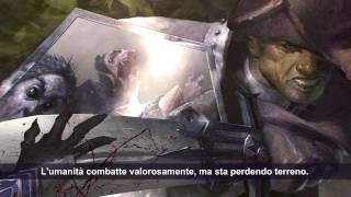 Magic: The Gathering Dark Ascension Trailer (Italian)
