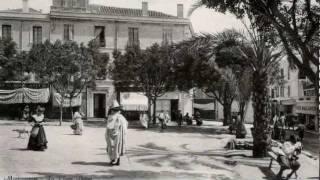 preview picture of video 'MOSTAGANEM d'Autrefois - photos anciennes  ...  images HD'