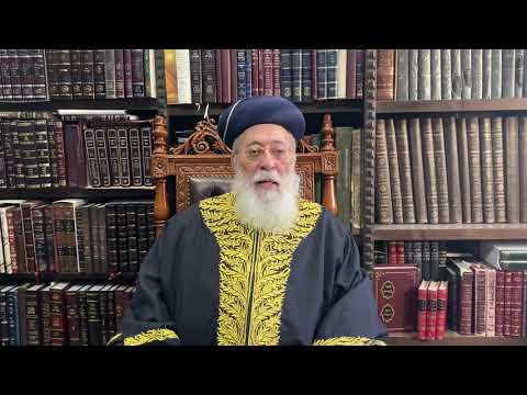 שבת עולמית מיוחדת לכבודה של ירושלים בארץ ובתפוצות