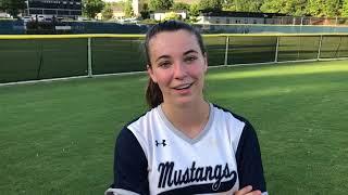 Softball Recap | Riverwood | Soph. Savanna Messner | 08-21-19