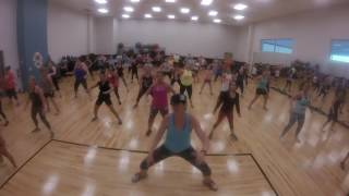 Come Get Her- Rae Sremmurd- Hip Hop Dance Fitness