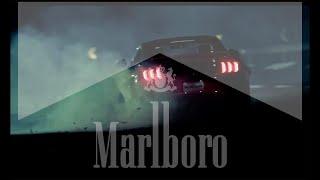 Miyagi   Marlboro (VManMusic Remix)(Music Video)