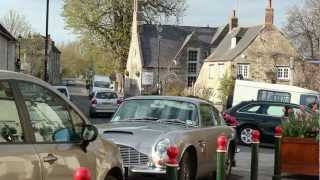 preview picture of video 'The Cotswolds England - Cricklade'