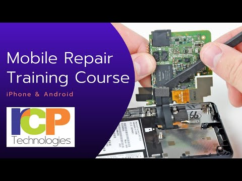 #Mobile #Repair #Training #Course in Hyderabad | #Android ...