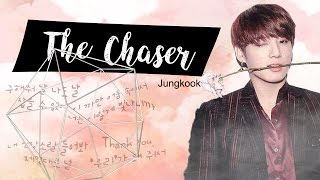 The Chaser [Jungkook FF] - Episode 5